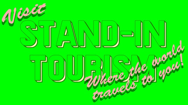 Stand-in Tourism