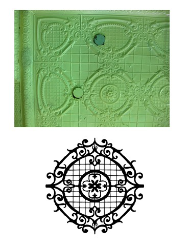 Original Source for Architectural Symbols