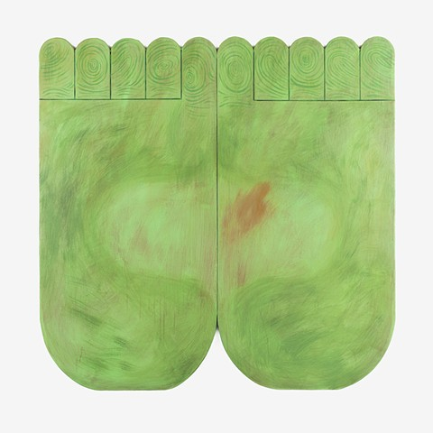 untitled (feet)