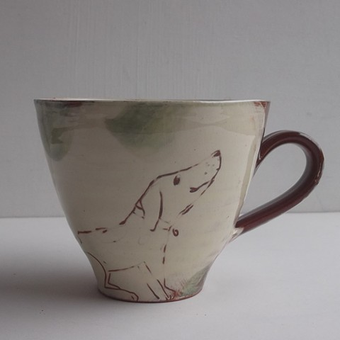 dogs cups