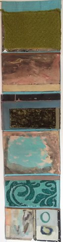 Textiles: Wall pockets