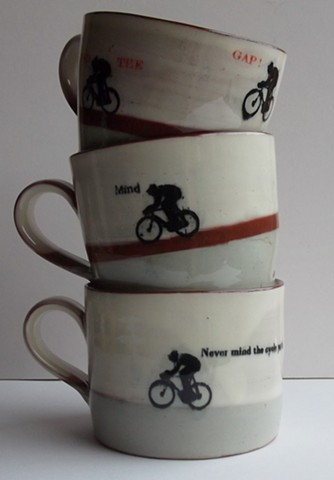 More Cups and mugs