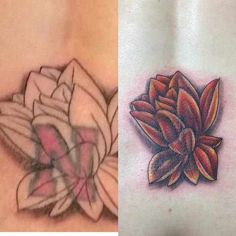 Cover up 2019