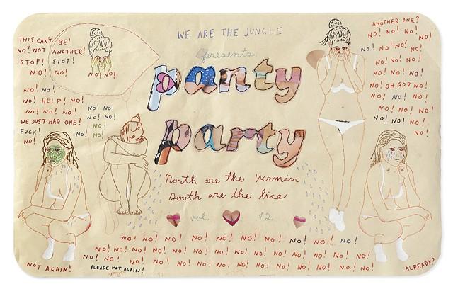 Panty Party
