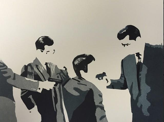 Interrogation (working proof)