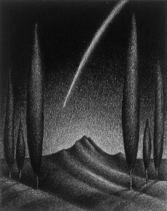 Night: Comet