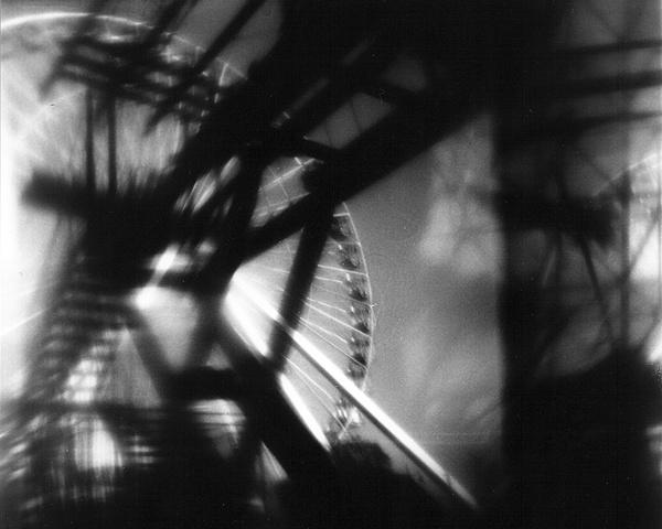 Ferris Wheel, Navy Pier