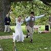 Baker Marshall Wedding Ceremony