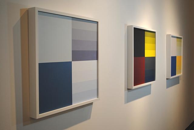 Segmented Series