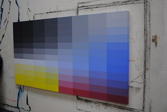 Additive Versus Additive / Subtractive - Studio View
