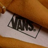 Vans revised with tongues sticking out #1