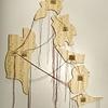 """Family Ties/Money Tree"" installation view"
