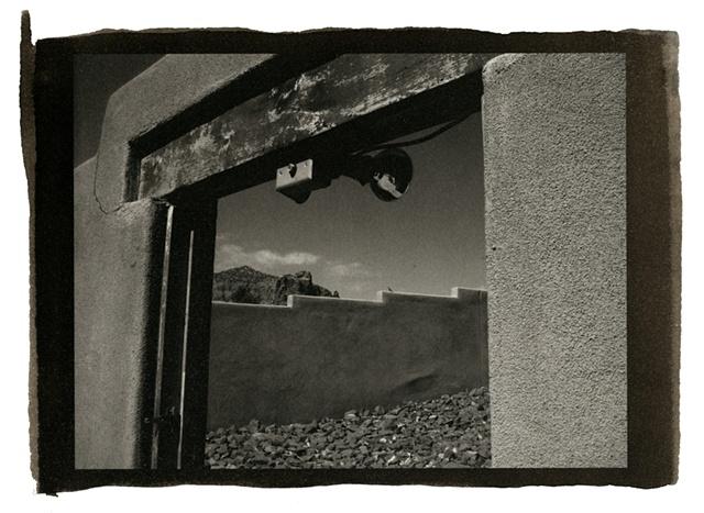 Arizona, Photography, Stephen Takacs, art, operatingroomstudio.com, platinum, palladium, analogue