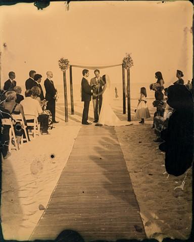 Rosati Wedding Party