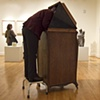 Victrola Obscura (Installation View)