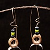 ER-01  Earrings