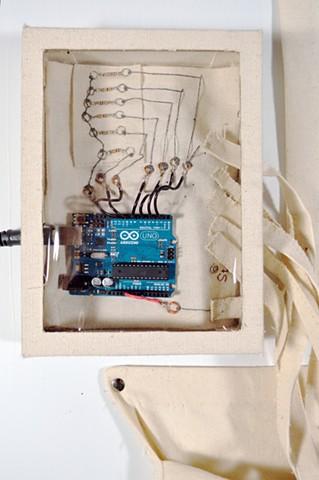 Arduino Detail