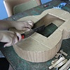 Dismantling Guitar