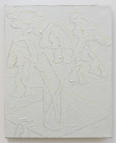 Wiltin' Lilies, In Relief