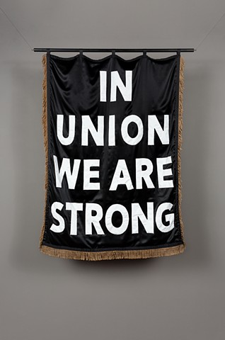 New Demands? In Union We Are Strong