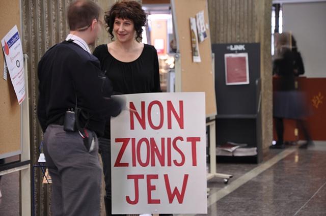 Radical Jewish Emplacement