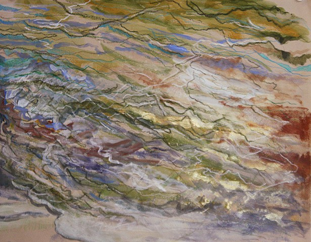 Oil and Water, #1