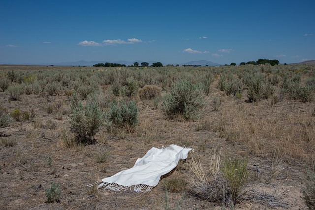 The Shroud of Starr Valley Jane Doe