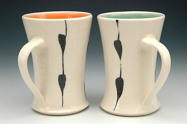 Linda Bowman: Functional and Decorative Ceramics