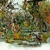 Tropic (Tortuguero) Detail 3
