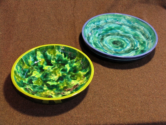 SOLD - Bowl Assortment B