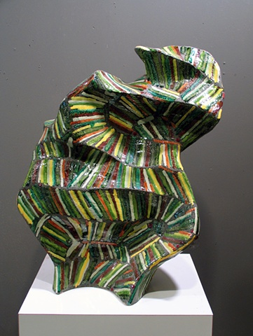 'CHROMATIC' SCULPTURES