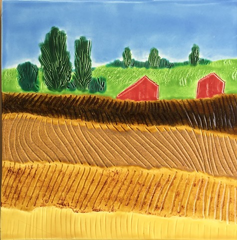 SOLD - On the Farm 2