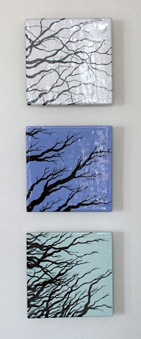 SOLD - Trees