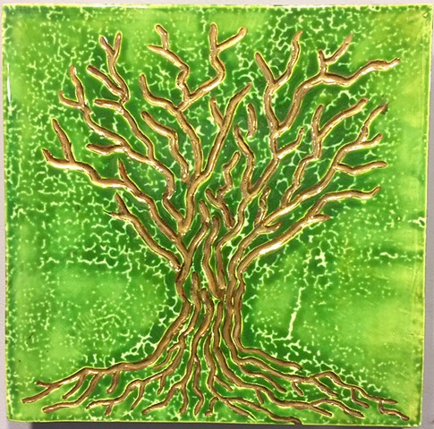 SOLD - Tree Of Life