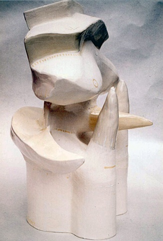 SOLD - Milk - Side view