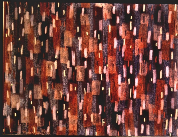SOLD - Wood