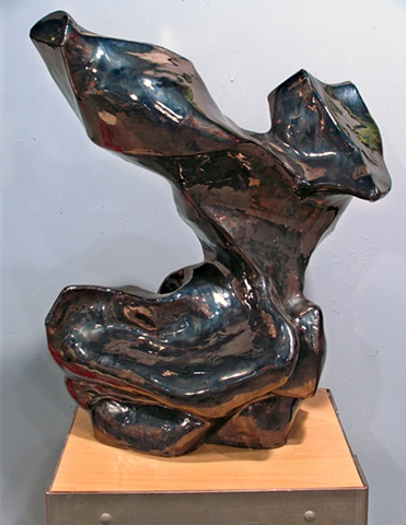 'MERCURY' SCULPTURES