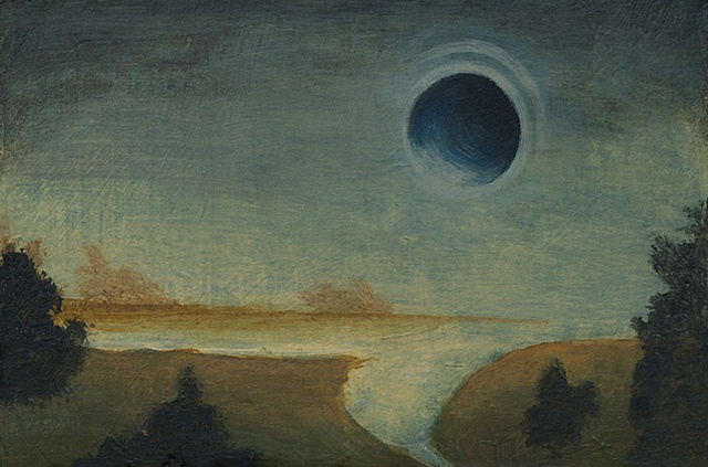 Little Black Hole