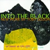 INTO THE BLACK: new work by TOBY SISSON