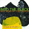 INTO THE BLACK  poster