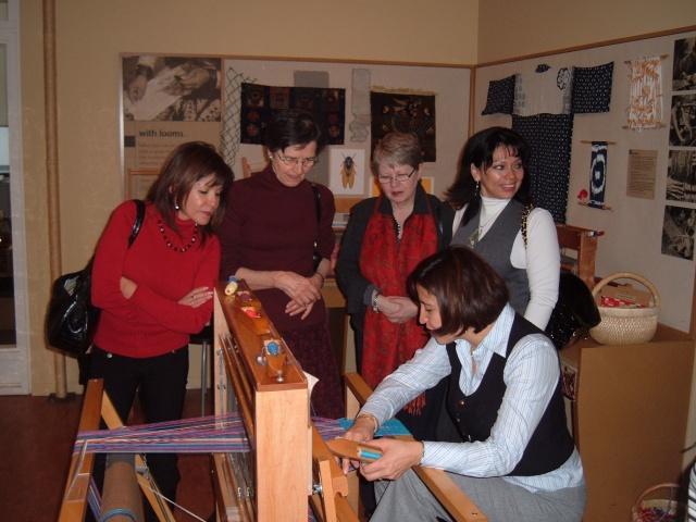 Tapestry Studio