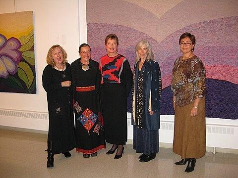 Unam opening 2008