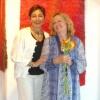 Ixchel Suarez and Krystyna Sadej