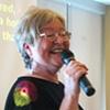 Fay Willkinson guest speaker