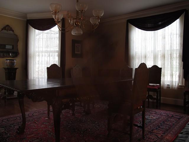 Ghost Room Ghost Ossining, NY
