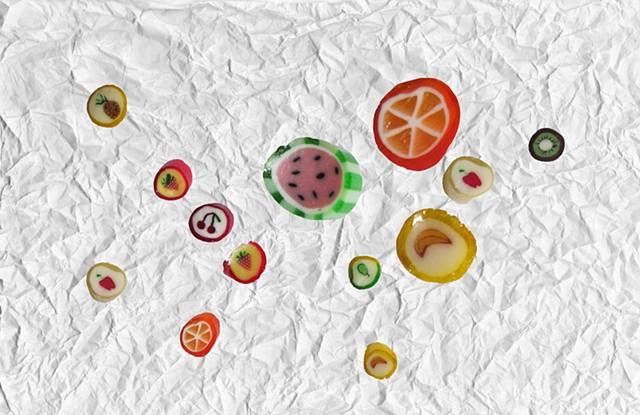 Dutch Candys