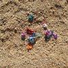 Desert Confetti Joshua Tree, CA