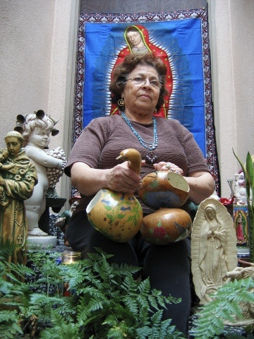 Thea's Grandma
