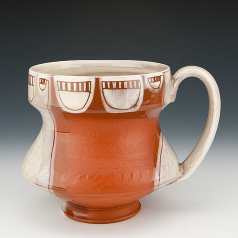"""Pod"" (handled cup), view 1"