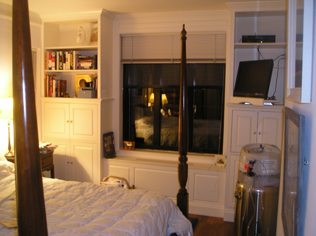 Bedroom Built-in